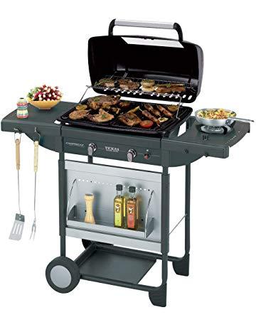 Barbecue a gas Fontana: prezzi, opinioni, prodotti, dettagli ...